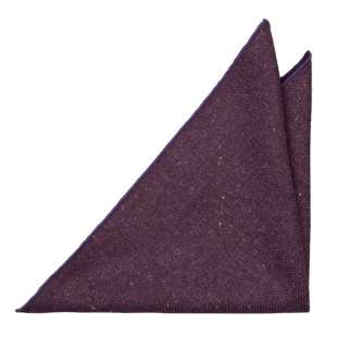 CHAGAI pocket square