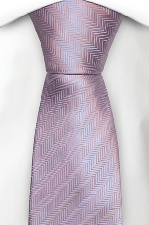 DRUMMEL Dusty purple tie