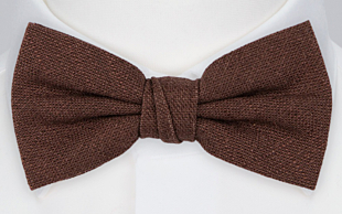 BITTERSWEET Coffee bow tie