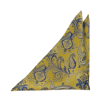 HEIMDALL pocket square