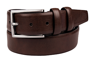 SLIPAD Walnut brown belt