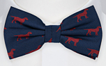 ENDAL pre-tied bow tie