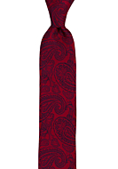 FRITJOF boy's tie medium