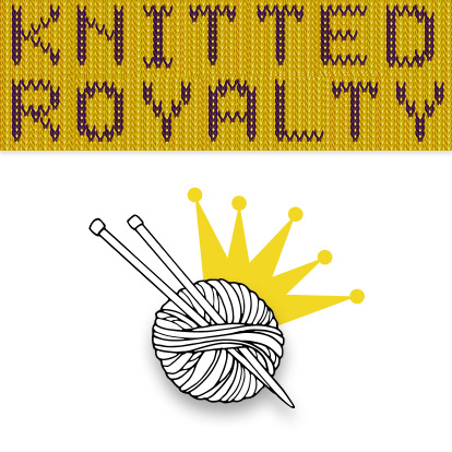 Knitted Royalty collection