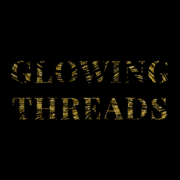 Glowing Threads collection