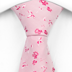 Necktie Filipe has a