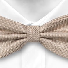 Notch Benoit bow tie